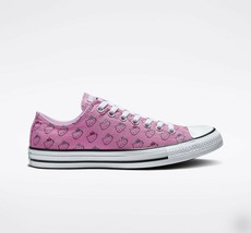 Converse x Hello Kitty Chuck Taylor All Star OX Sneaker, 164631C Multi S... - $92.68 CAD