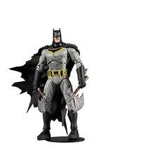 "McFarlane Toys DC Multiverse Batman (Dark Nights: Metal) 7"" Action Figur... - $33.98"