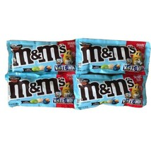 M&M's Thai Coconut Peanut 4 Share Bags + 12 Butter Finger Cups Packs - $19.80