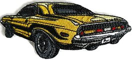Classic Cars Collection [70 Dodge Challenger] [American Automobile Histo... - $14.84