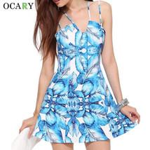 Dress, OCARY Prom Night Party vintage mini - $44.99