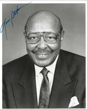 Louis Stokes Signed Photo / Autographed IN PERSON US Congressman - $23.27