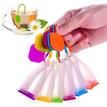 ME FANTM Silicone Reusable Infuser Strainer - £11.12 GBP