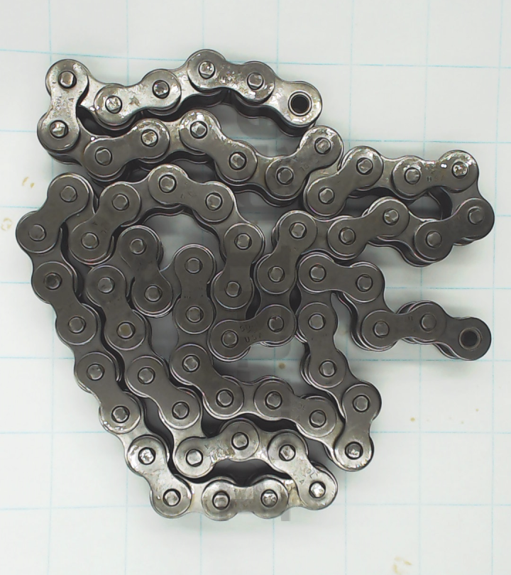 ARIENS RotoTiller Tine Drive Chain Replaces 102134X S3550EL NEW