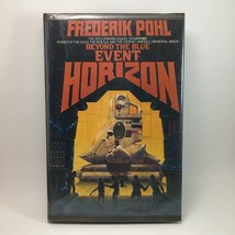 Beyond The Blue Event Horizon Frederik Pohl Rare BCE Hardback Book Rare ... - $9.90