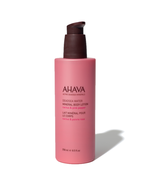 AHAVA MINERAL BODY LOTION - CACTUS & PINK PEPPER 8.5 oz - $29.69