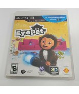 Eyepet: Your Virtual Pet  - Sony Playstation 3 Game - $5.94