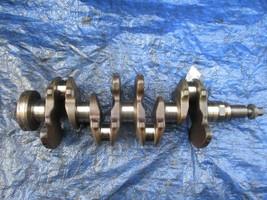 01-05 Honda Civic D17A2 crankshaft engine crank motor D17 OEM VTEC 3704888 - $129.99