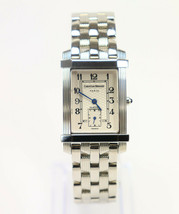 Christian Bernard Stainless Steel Unisex Watch 1990's Vintage Brand New - $975.00