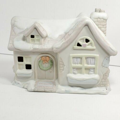 1992 Precious Moments Sugar Town House #529605 Enesco, House Only, No Light (co) - $10.89
