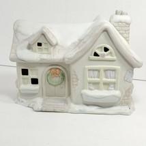 1992 Precious Moments Sugar Town House #529605 Enesco, House Only, No Li... - $10.89