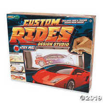 SmartLab Toys Custom Rides Design Studio - $31.19