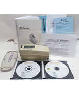 X-Rite 504 / 500 Series Color Spectrophotometer Densitometer - $413.99