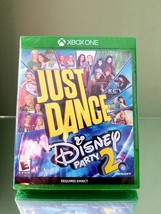 Just Dance: Disney Party 2 Xbox One [Brand New] - $9.84