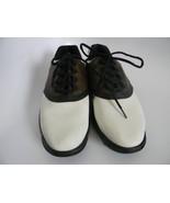 Mens Footjoy FJ Greenjoys Golf Shoes Size 9.5M - $29.99