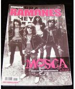 Ramones mosca especial 2004 great many pics mexican mag - $16.99