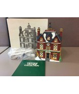 Dept 56 Heritage Collection Dickens' Village Series Boarding & Lodging S... - $61.37