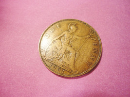 1931 One Penny - $2.13