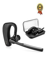 [ Latest Version] WISTMAR SoundBuds Slim Bluetooth Wireless Headset Ear ... - ₹3,094.30 INR
