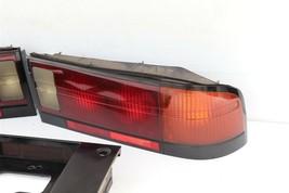 Mazda Rx7 Fc3s Convertible Tail Light Set 88-91 RX-7 RX 7 image 2