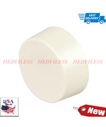 Ivory Line Volt Thermostat Knob - Use with Our White Single or Double Po... - $9.40