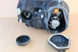 04-07 Jaguar XJ8 XJR VDP Headlight Lamp HID Xenon Passenger Right RH - POLISHED image 9
