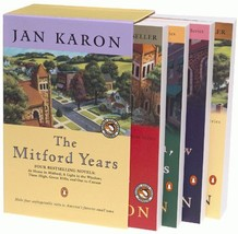 The Mitford Years, Vol. 1-4 (At Home in Mitford / A Light in the Window ... - $40.10
