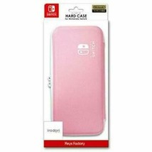 HARD CASE for Nintendo Switch pink Japan - $88.58