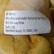 Disney Lion King Nala Cub Stuffed Plush Toy Tan 8 inch image 3