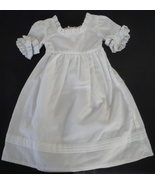 American Girl Doll Felicity's Summer Outfit Dress  - $17.00