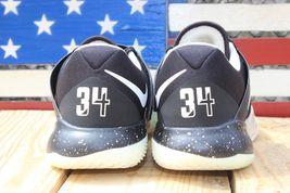 Nike Zoom Live PE 'Giannis Antetokounmpo' [910573-011] Glow NBA Basketball Shoes image 11