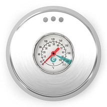 Thermometer Lid For Pour Over Kettles Never Scald Your Beans Again Coffe... - £19.63 GBP