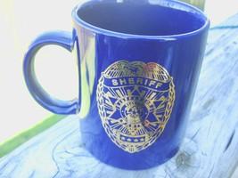 VTG HARRY LEE Mug Sheriff Jefferson Parish Louisiana Fais Do Do New Orle... - $30.01