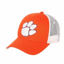 NCAA Clemson Tigers Zephyr Big Rig Trucker Mesh Adjustable Hat / Cap - $22.99