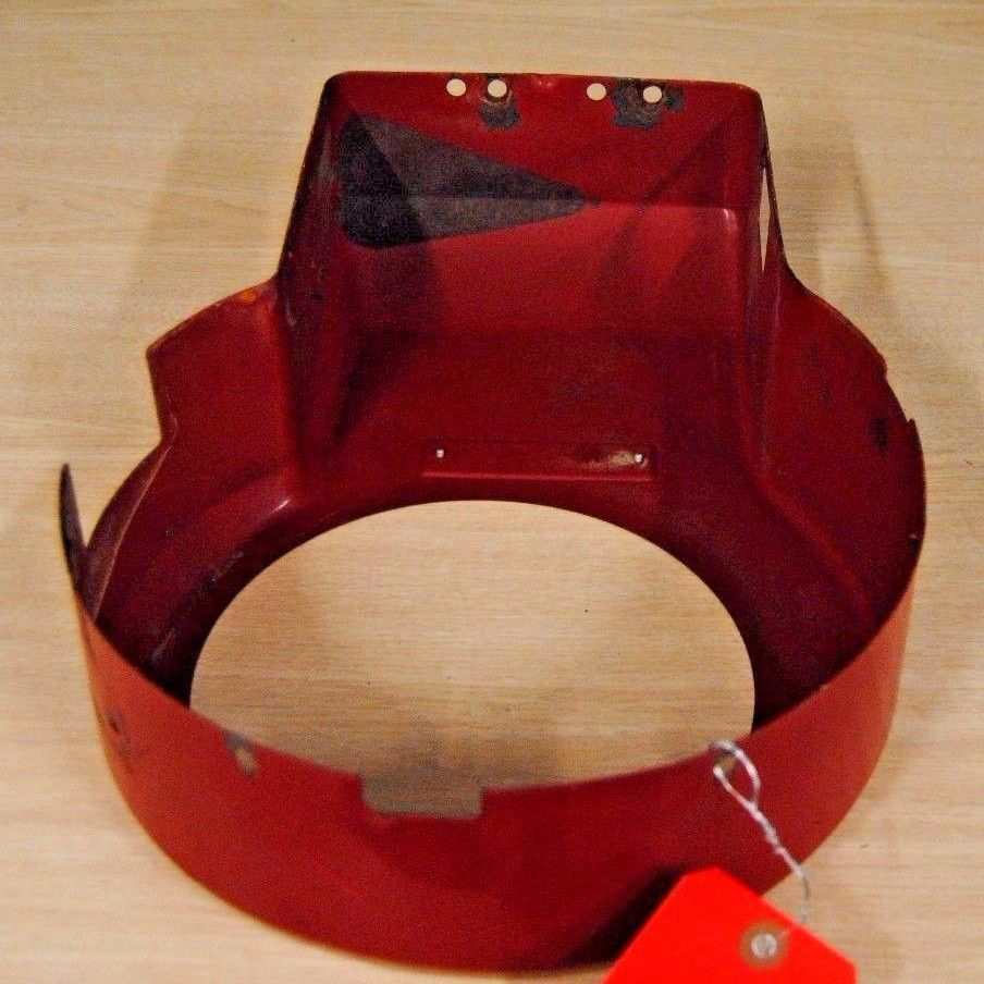 Briggs and Stratton 28N707-0166-01 Blower Housing Cover 690847 (wkjszu) image 5