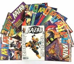 Ka-Zar 11 Comic Lot Marvel 4 5 7 9 10 11 12 13 14 15 16 Shanna The She D... - $24.70