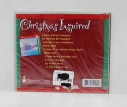 Flowerpot Press Christmas Inspired Christmas Collection CD image 2