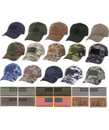Military Low Profile Adjustable Tactical Operat... - $10.99 - $13.99
