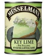Key Lime Pie Mix Musslemans Musselman's Key Lime Pie Filling - $6.99