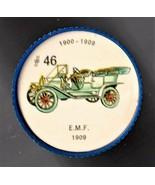 1909 E.M.F. Jell-O Picture Wheel #46 - $5.00