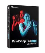 PAINTSHOP PRO 2019 ULTIMATE MINI BOX - $37.95