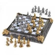 Medieval Chess Set 10035301 - $105.01