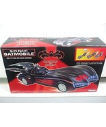 Kenner Batman & Robin Movie - Sonic Batmobile Rip it for Racing Speed - $42.56