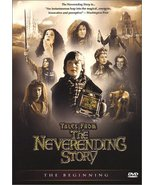 Tales From The Neverending Story - The Beginning [DVD] - $9.89