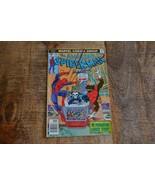 Amazing Spider-Man #162 Punisher Jigsaw app (Marvel, November 1976) VF 8.0 - $19.34