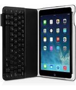 Logitech Wireless Ultrathin Keyboard Folio Case Apple iPad Air Carbon Black - $24.74