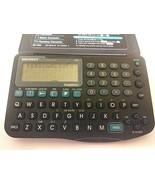Rolodex Electronics Franklin Personal Organizer   Model RF 1032 - $23.24