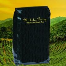 Raspberry Bulk Black Tea-1 Lb Loose Leaf Tea - $18.49