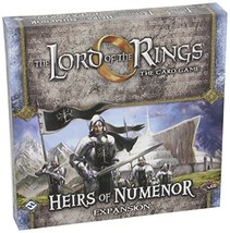 Lord of the Rings LCG: Heirs of Numenor - $38.10