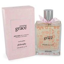 Amazing Grace By Philosophy Eau De Parfum Spray 4 Oz For Women - $79.57